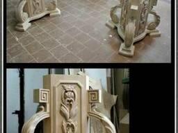 Стол 6 стульев - фото 3