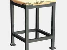 Стол-колода для рубки мяса