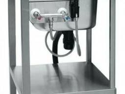 Стол предмоечный для купольных посудомоечных машин