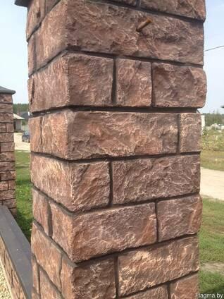 столбики для забора из бетона купить в бресте