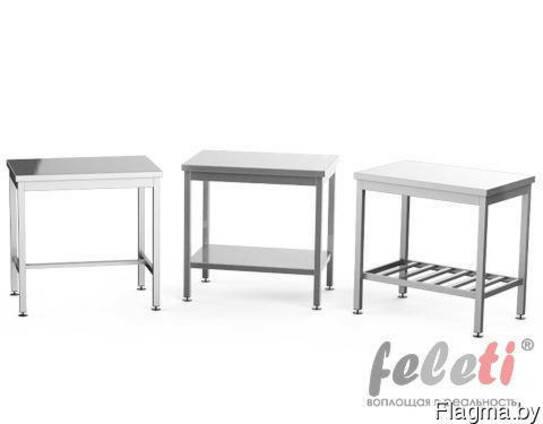 Столы производственные СП (островного типа)
