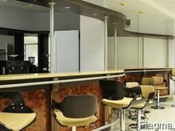 Столы, стулья и прочая мебель для офисов, кафе и ресторанов - фото 1