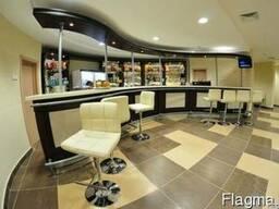 Столы, стулья и прочая мебель для офисов, кафе и ресторанов - фото 2