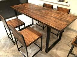 Столы в стиле Лофт (loft) от производителя!