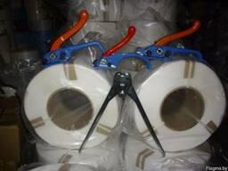 Стреппинг ленты (Лента ПП, полипропиленовая)