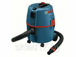 Строительный пылесос Bosch GAS 20 L SFC в аренду