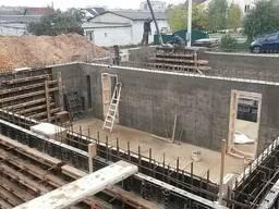 Строительные работы для Вашего дома