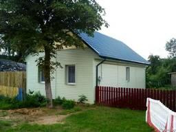 Строительство домов и коттеджей - фото 2