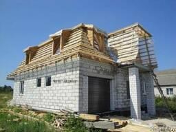 Строительство домов и коттеджей - фото 4