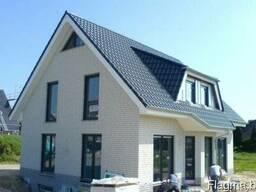 Строительство домов по льготным кредитам (по 240 указу)!