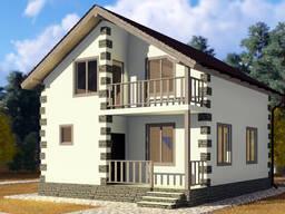 Строительство домов, СИП-панели