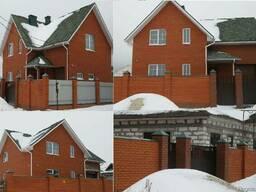 Строительство домов, строительство коттеджей