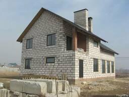 Строительство домов в Гомеле и Гомельской области