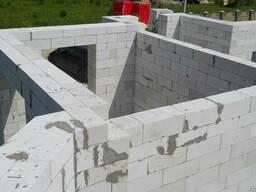 Строительство и ремонт. Строительные услуги