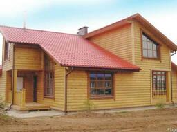 Строительство Каркасных домов. - фото 3