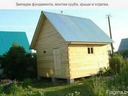 Строительство, ремонт, отделка- все виды работ: в Воложине - фото 2
