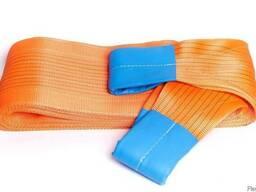 Строп текстильный СТП (СТЛ) -10,0т длинна любая