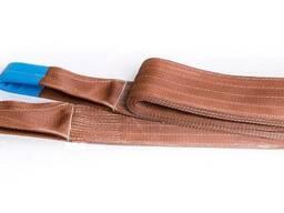 Строп текстильный СТП (СТЛ) -6т длинна любая