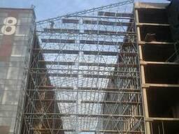 Структурные перекрытия