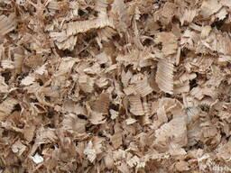 Стружка дуба сухая 8-10%