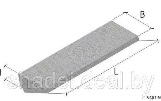 Купить ступень из бетона эггер столешница бетон