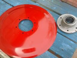 Ступица диска сошника СПУ - 6