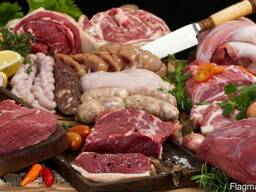 Субпродукты свиные