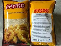 Сухари панировочные Панко 1 уп. /1 кг, Китай