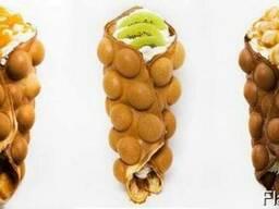 Сухая смесь для приготовления гонконгских вафель, ГИОРД