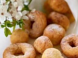 Сухие смеси для пончиков (донатсов)