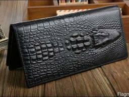 Сумка-клатч Baellerry Alligator