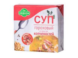 Суп в ассортименте