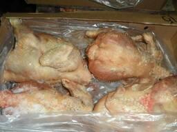 Суповую курицу с доставкой в Москву