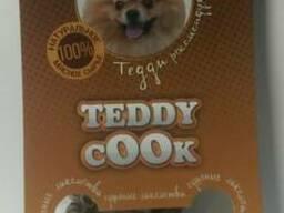 Сушеные лакомства для собак и котов - фото 3