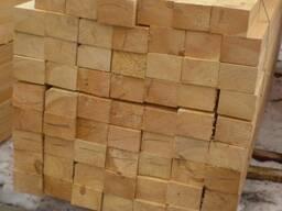 Сушильная камера для древесины на 10 м. куб
