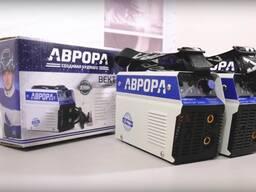 Сварочное оборудование Aurora в Молодечно, Газорезка