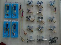 Сварочные аппараты, газосварочное оборудование
