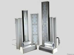 Светодиодный уличный светильник 100 W A-led strit