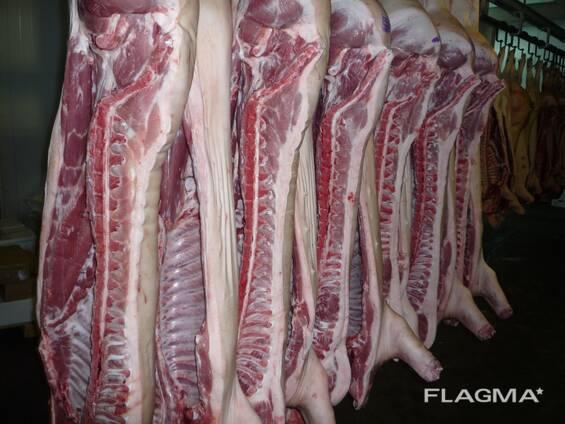 Свинина 2,3 категории