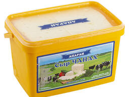Сыр чанах. Рассольный. Апаран