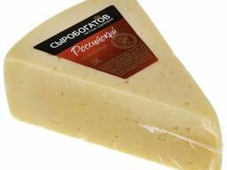 Сыр фасованный 40%/45%/50%
