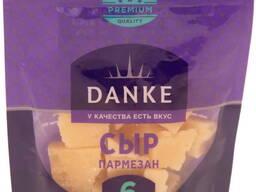 Сыр пармезан 100 гр