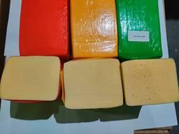 Сырный Продукт Алтайский