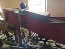 Т1-КУМ-5 - Машина моечная конвейерная