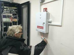 Обслуживание систем пожарной автоматики