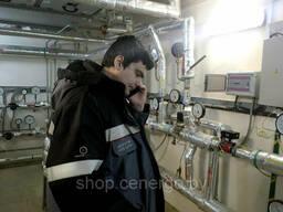 Техническое обслуживание приборов учета тепловой энергии