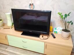 Телевизор жк sony bravia klv 32'' s 550