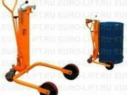 Тележка бочкокат DT-250 г/п 250 кг
