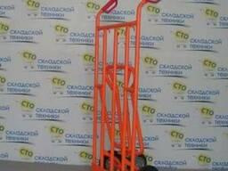 Тележка-трансформер ТГ-1У - фото 2