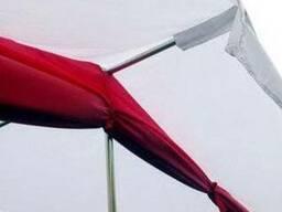 Тенты к палатке торговой «Домик» 2х2